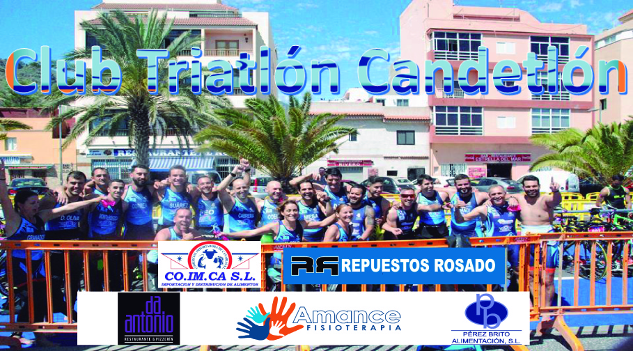 Club Triatlón Candetlón
